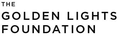 The Golden Lights Foundation Logo
